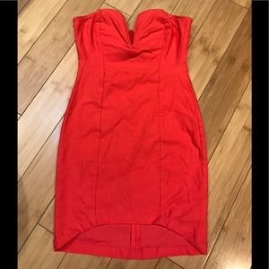 Nasty Gal Dress medium